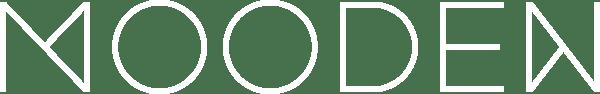 Logo Mooden
