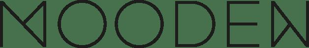 Logo Mooden Design